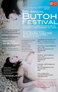 Butoh 2014